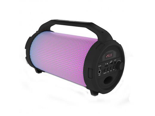 Głośnik bluetooth, FM, USB