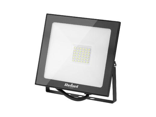 Reflektor LED Rebel 30W, 6500K, 230V