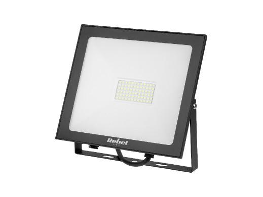 Reflektor LED Rebel 50W, 6500K, 230V