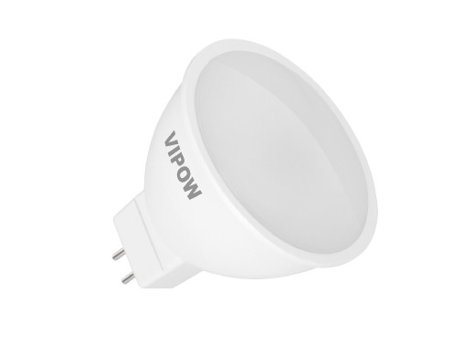 Lampa LED 7W MR16 3000K, 12V