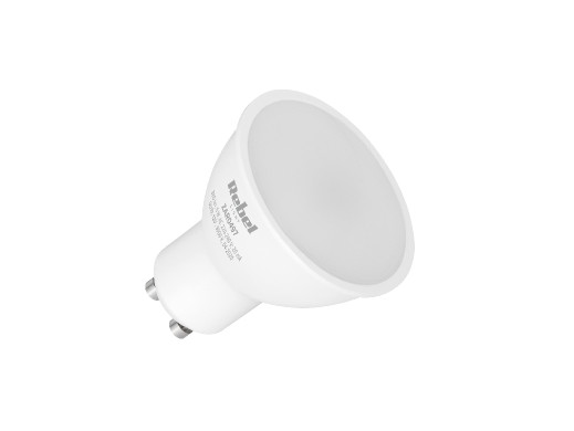 Lampa LED Rebel, GU10 5W, 3000K, 230V