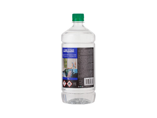Płyn do czyszczenia i odkażania 94 %