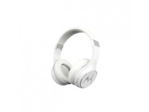 Escape 220 słuchawki Bluetooth nauszne białe