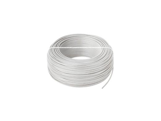 Przewód LgY 1x1 H05V-K biały