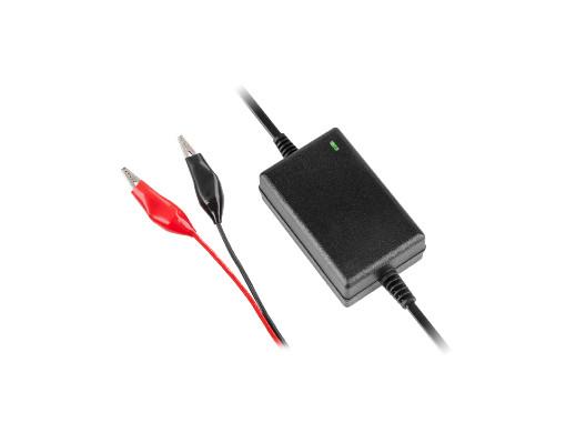 Ładowarka do akumulatorów żelowych 12V 1,5A