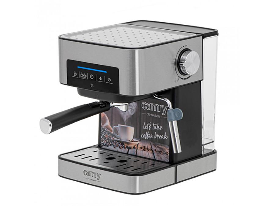 Ekspres do kawy - ciśnieniowy