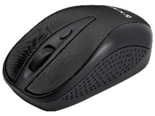 Mysz  TRACER JOY II  RF  Nano USB - BLACK
