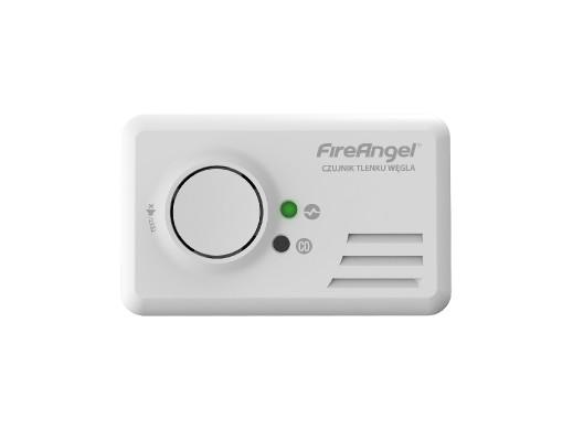 Czujnik tlenku węgla CO-98-PLT FireAngel