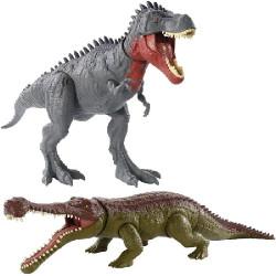 Jurassic World Dinozaury...