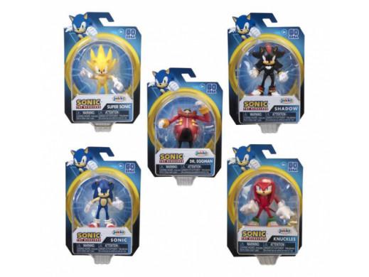 Sonic figurki 6 cm S2 ast.