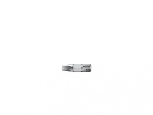 """Wiha Bit Standard 25 mm TORX® 1/4"""" (01719) T25"""