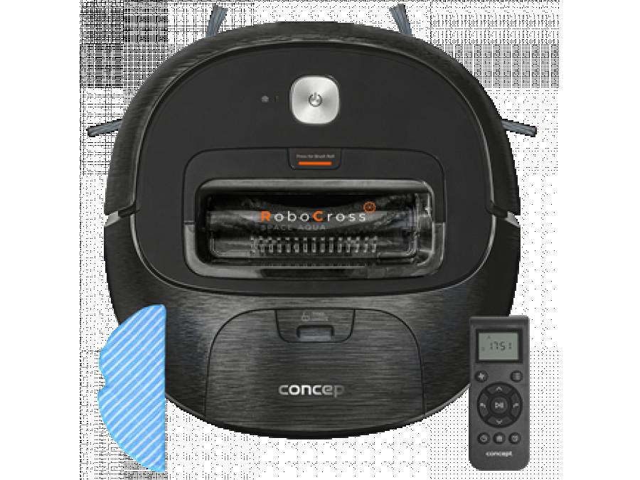 VR1000 Odkurzacz automatyczny RoboCross