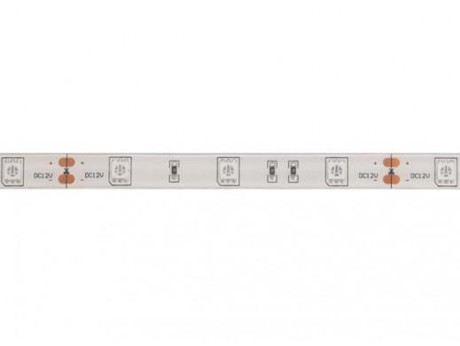 ELASTYCZNA TAŚMA LED - ŻÓŁTY - 150 diod LED - 5 m - 12 V