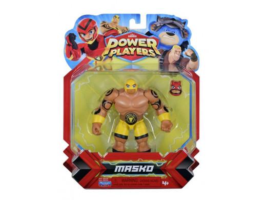 Power Players Masko Figurka