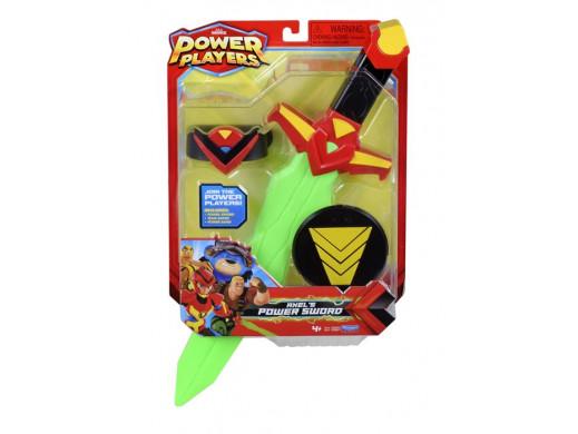 Power Players Miecz Axela