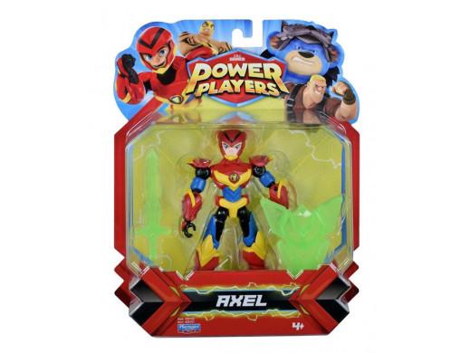 Power Players Axel Figurka