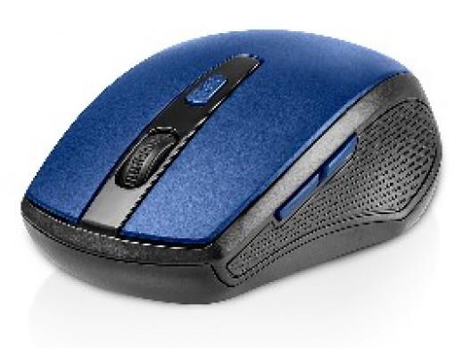 Mysz  TRACER DEAL BLUE RF Nano