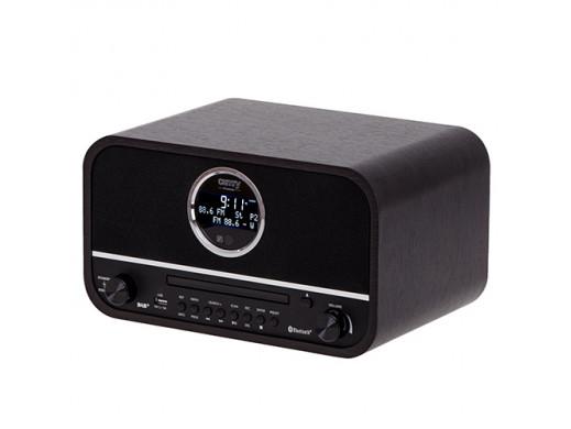 Retro Radio z Bluetooth