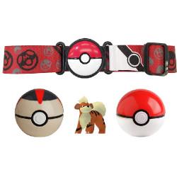 Pokemon Clip 'N' Go Poke...
