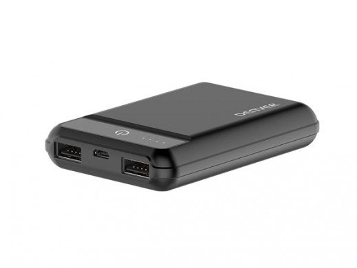 PBS-5005 - POWERBANK - 5000 mAh