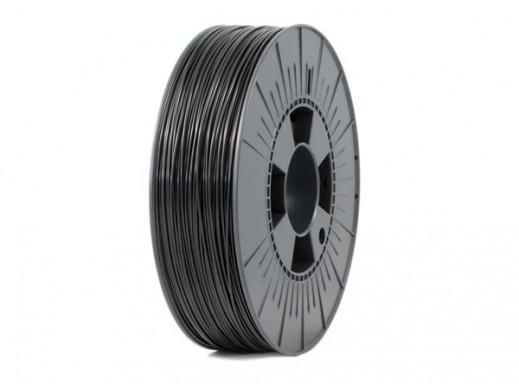 "1.75 mm (1/16"") TOUGH PLA FILAMENT - BLACK - 750 g"