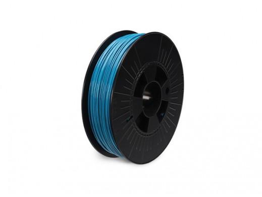"""1.75 mm (1/16"""") TOUGH PLA FILAMENT - BLUE - 750 g"""