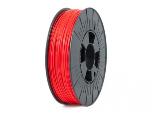 "1.75 mm (1/16"") TOUGH PLA FILAMENT - RED - 750 g"