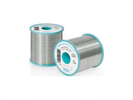 WELLER - DRUT LUTOWNICZY WSW SAC M1 0,5 mm, 100 g