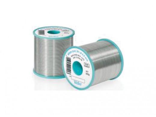 WELLER - DRUT LUTOWNICZY WSW SAC M1 1,0 mm, 250 g