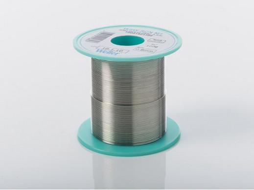 WELLER - DRUT LUTOWNICZY WSW SCN M1 0,8 mm 100 g