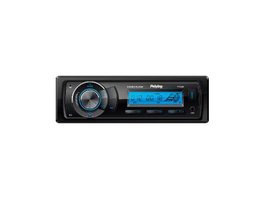 Radio Samochodowe PEIYING PY3258