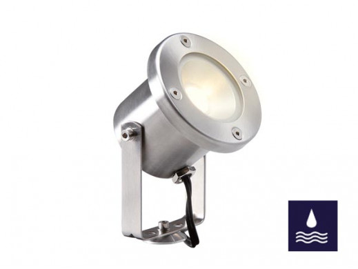 GARDEN LIGHTS - PROTEGO - LAMPA STOJACA - 12 V - 320 lm - 5 W - 3000 K