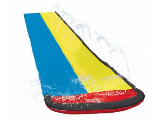 Wham-O Slip N Slide Classic Wave Rider Ślizg Podwójny