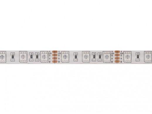 ELASTYCZNA TAŚMA LED - RGB - 300 diod LED - 5 m - 12 V