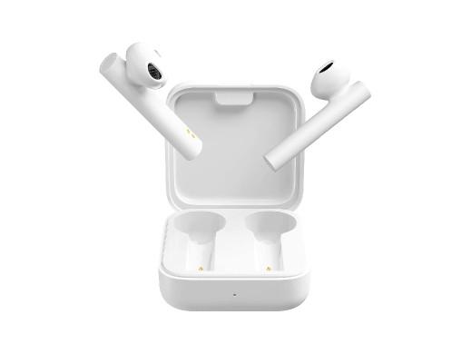 Słuchawki Xiaomi Mi True Wireless Earphones 2 Basic 2 SE White