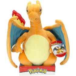 Maskotka Pokemon Charizard 30 cm