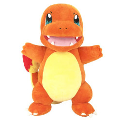 Pokemon Charmander plusz...
