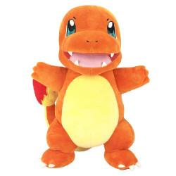 Pokemon Charmander plusz...