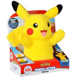 Pokemon Power Action...