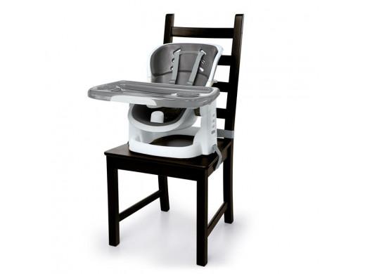 Ingenuity Krzesełko SmartClean ChairMate Slate