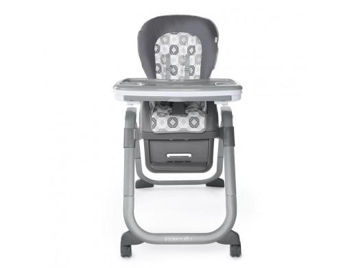 Ingenuity Krzesełko do karmienia SmartServe Clayton