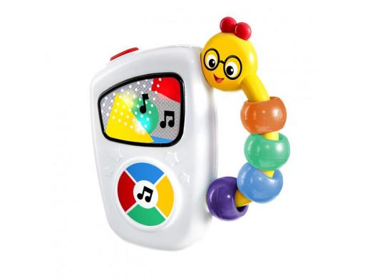 Baby Einstein zabawka muzyczna Zabierz ze sobą dźwięki