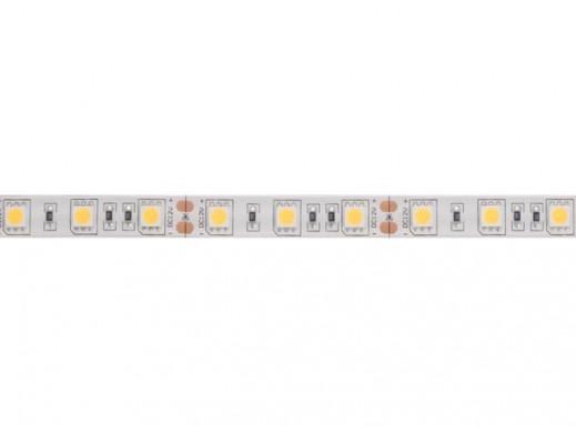 ELASTYCZNA TAŚMA LED - NEUTRALNY BIAŁY - 300 diod LED - 5 m - 12 V