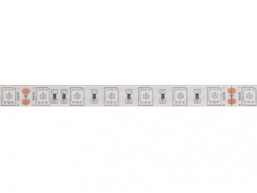 ELASTYCZNA TAŚMA LED - NIEBIESKI - 300 diod LED - 5 m - 24 V