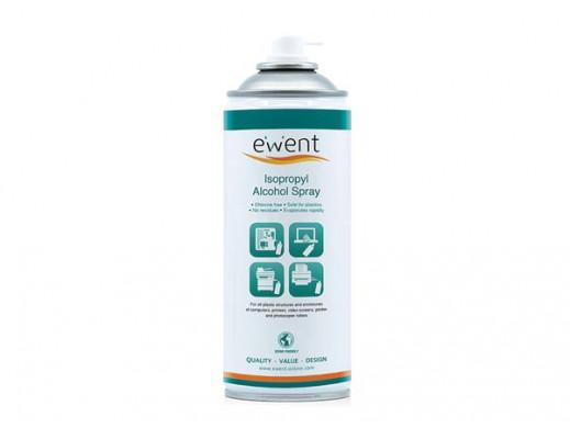 EWENT - ISOPROPYL ALCOHOL SPRAY - 400 ml