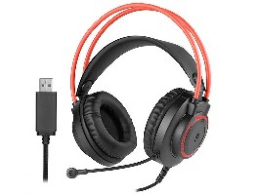 Słuchawki A4TECH BLOODY G200S BLACK
