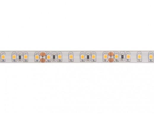 ELASTYCZNA TAŚMA LED - CIEPŁY BIAŁY - 600 diod LED - 5 m - 24 V