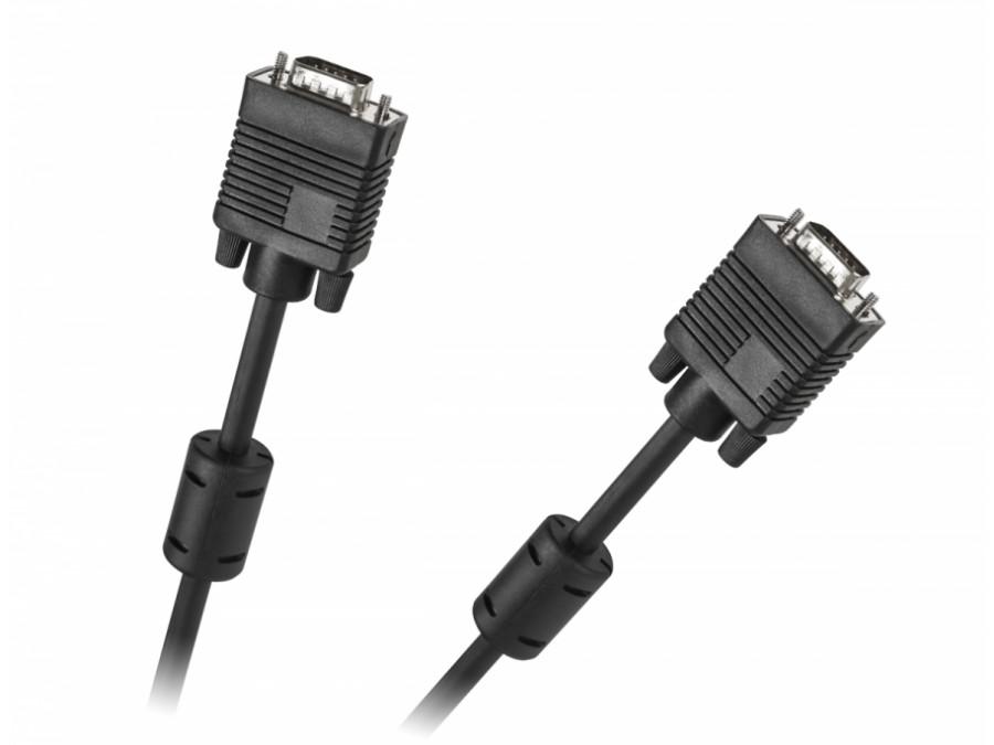 Kabel  SVGA wtyk-wtyk 1.5m