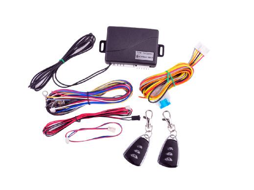 Samochodowy alarm model TX320ST wersja AC z homolagacją