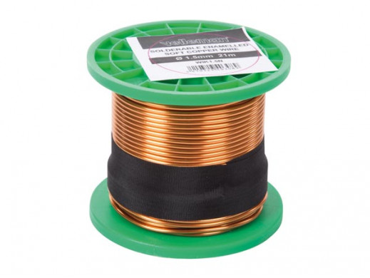 WINDING WIRE Ø1.5mm - 21m -...